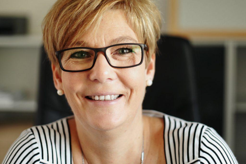 Logopädie - Nathalie Pönicke - Portrait