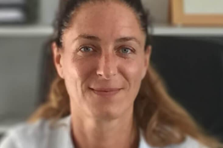 Logopädie Pönicke - Birgit Besold - Portrait
